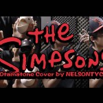 The Simpsons (Otamatone Cover by NELSONTYC)
